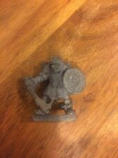 ME #44 Lord Of The Rings Uruk Hai Orc Warrior Citadel Metal LOTR Games Workshop