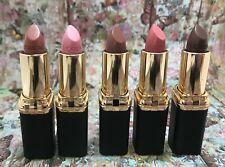 L'Oréal Paris Colour Riche Collection Lipstick - Nude's