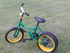 Dually 16 inch bike with dual rear wheel BE THE FIRST IN YOUR CITY!