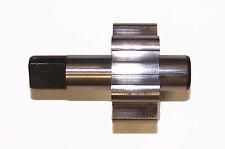 WSM SeaDoo 1503 Oil Pump Shaft 010-091 OEM # 420837543