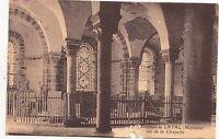 BF11466 chateau de comtes de laval chapelle  france front/back image