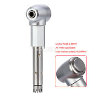Dental Kavo Intra Head 1:1 Push Button Contra Angle Handpiece Low Speed 2.35mm