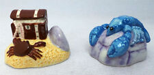 Wild Animals 1980-Now Wade Porcelain & China Whimsies