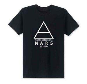 30 Seconds To Mars concert t-shirt