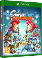 Scribblenauts Showdown (Microsoft Xbox One)