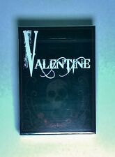 Valentine V DECK ~ LIMITED EDITION Playing Cards