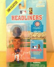 Sammy Sosa Corinthian Headliners – 1998 Collection