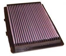K&N AIR FILTER FOR MAZDA 626 MX-6 MX6 2.0 1992-1997 33-2049