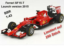 Ferrari SF 15-T Launch Version 2015  BBR  Limitiert 250 Stück  1:43  OVP
