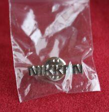 PIN - NIKKEN - bienestar salud - caja nueva y original