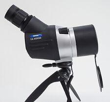 NIPON 15-45x52 super compact spotting scope. Extendable lens & sunshade