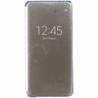 Samsung S-View Flip Cover for Samsung Galaxy Note7 - Clear