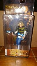 Kurt Cobain Nirvana Figure Sealed