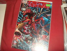 CREMATOR : HELL'S GUARDIAN #3  Chaos Comics  NM 1999