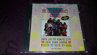 CD The Les Humphries Singers - The Best of - Pop Album 1992