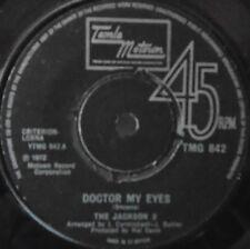 "JACKSON 5 - Doctor My Eyes - 7"" Single"