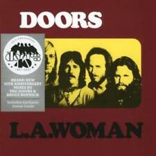 The Doors : L.a. Woman (Remastered and Expanded) CD (2007) ***NEW***