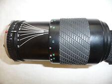 Objectif Photo pour OLYMPUS OM SLR-SIGMA 70-210 mm F 1:4-5.6... W27