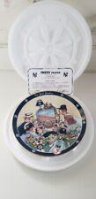 New York Yankees Danbury Mint Collectors Plate Yankees Prayer