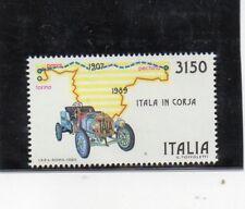 Italia Automoviles Coches Serie del año 1989 (DS-868)