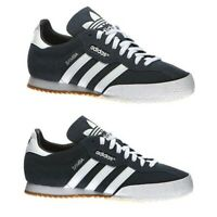 ADIDAS ORIGINALS SAMBA SUPER SUEDE MENS TRAINERS SHOES UK SIZES 7 8 9 10 11