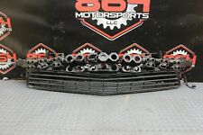 2010-2013 Front Grille Lower CHEVY CAMARO SS ENERGY ABSORBER W FOG HARNESS #35