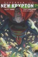 Superman: New Krypton Vol. 2 Johns, Geoff VeryGood