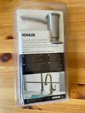 Kohler  Soap / Lotion Dispenser with Contemporare Disign 1895-C-VC