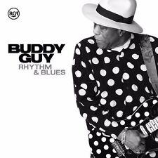 Buddy Guy-rhythm & blues, 2cd NEUF