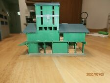 POLA N-SCALE  ASSEMBLED BUILDING--VALLEY LUMBER CO.