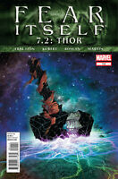 Thor Fear Itself #7.2 (2012) Marvel Comics