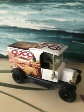 Matchbox Models Of Yesteryear Code 3 Model T Ford Oxo