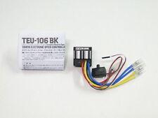 *NEW TAMIYA BULLHEAD CLOD BUSTER ESC TEU-106 BK TDE