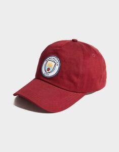 Manchester City FC Puma Cap | New w/Tags | Top Quality Brand & Item