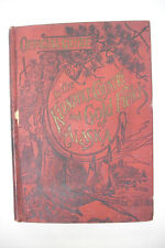 1897 First Edition OFFICIAL GUIDE TO KLONDYKE COUNTRY & GOLD FIELDS OF ALASKA