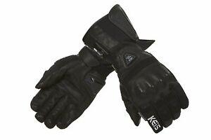 Keis G601 Heated Motorcycle Gloves - Ex Display / Demo