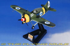 1:72 F2A Buffalo Blue 5 Finnish Air Force