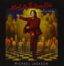 Michael Jackson - Blood On The Dance Floor (HIStory In The Mix) ( CD - Album )