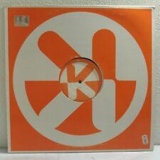 "Superfunk Inc. Feat. Ron Carroll – Promised Land (Vinyl 12"", Maxi 33 Tours)"