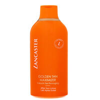 Lancaster Golden Tan Maximizer 1 Month Prolonging After Sun Lotion 400ml