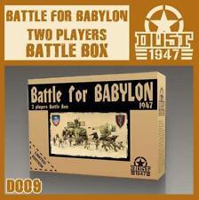 Dust Dust Tactics  Battle for Babylon - Two Players Battle Box SW