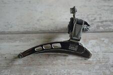 Vintage 1987 Sachs Huret Front Derailleur 28.6mm Clamp On