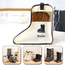Bag Storage Case Boot Shoe Travel Dustproof Boots Organizer Carry Home Protector