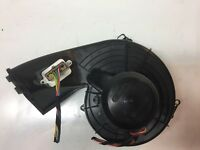 VAUXHALL MERIVA A A/C ELECTRIC HEATER FAN MOTOR AND RESISTOR BEHR 59710 04-10