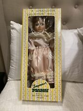 "Seymour Mann Jo Doll 21"" doll #24"