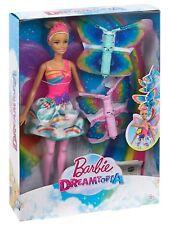 Barbie Fatina Magiche Ali