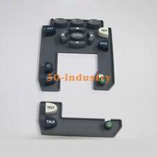 1pcs New Membrane Keypad Fit For Fluke Tester Dtx 1800 Button Film