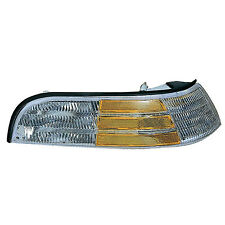 Parking / Side Marker Light for Ford Crown Victoria (Driver Side) FO2520124