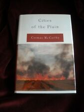 Cormac McCarthy - CITIES OF THE PLAINS - 1st/1st