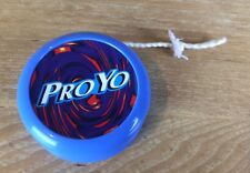 Duncan ProYo Beginners YoYo with String - Blue